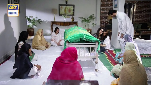 Cheekh Epi 24  29th June 2019  ARY Digital Drama