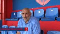 Vidéo - 5 questions au coach François Ciccolini !