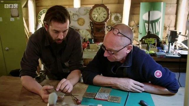 BBC The Repair Shop Series 4 (23of30) Binoculars