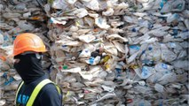 Ship Carrying Tons Of Waste Arrives Back In Canada From Philippines