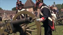Voyage à travers le temps lors des journées départementales des armées en Saône-et-Loire
