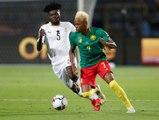 CAN 2019 : Le Cameroun et le Ghana dos à dos
