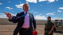 Trump Vows To Appeal Judicial Ruling To Block Use Of Funds For Border Wall