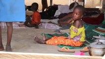 Nigéria, FONDS D'URGENCE HUMANITAIRE