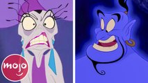 Top 20 Funniest Animated Disney Movies