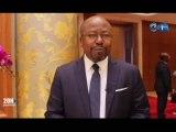 RTG/Réuniondes coordonnateurs de la mise enoeuvredes actions desuividu forum sur la coopérationsino- africaine