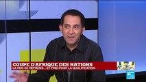 CAN-2019 : La RDC se reprend (4-0)... et prie pour la qualification