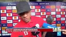 CAN-2019 : Réactions après la qualification historique de Madagascar