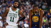 Report: Kevin Durant and Kyrie Irving to Join Nets in Free Agency