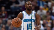 Report: Kemba Walker expected to sign with Celtics