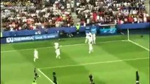France 1-2 USA goals Megan Rapinoe Womens World Cup 2019