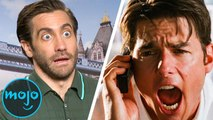 Top 4 Movies Jake Gyllenhaal Wants You to Watch Right Now! - FULL Interview