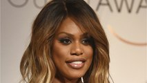 Laverne Cox Addresses Recent Violence Against Black Transgender Women