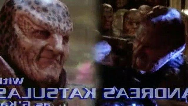 Babylon 5 Season 4 Episode 3 The Summoning