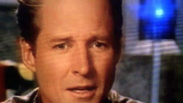 Babylon 5 Season 4 Episode 2 What Ever Happened to Mr Garibaldi