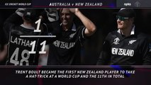 5 Things Review - Starc and Boult make World Cup history