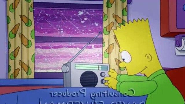 The Simpsons Season 21 Episode 8 O Brother Where Bart Thou