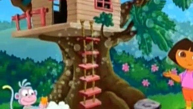 Dora the Explorer Season 2 Episode 5 - Lost Squeaky