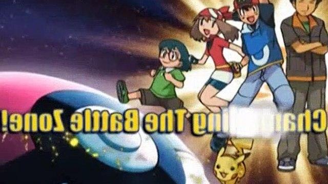 Pokemon Season 9 Episode 37 Channeling The Battle Zone