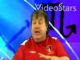 Russell Grant Video Horoscope Scorpio January Tuesday 22nd
