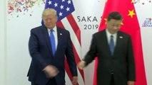 Trump y Xi declaran una tregua en su guerra comercial