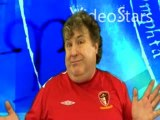Russell Grant Video Horoscope Aries January Tuesday 22nd