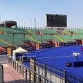 Al Salam Stadium au Caire