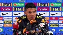 Thiago Silva praises Messi as 'best in history' ahead Copa America semi-finals