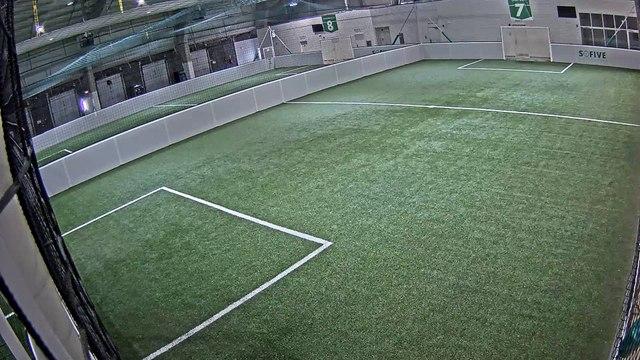 06/30/2019 00:00:02 - Sofive Soccer Centers Rockville - Camp Nou