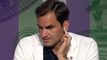 "Wimbledon 2019 - Roger Federer n°2 and Rafael Nadal n°3 : ""It has created news, social networks love it"""