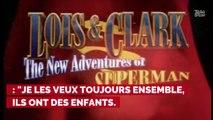Lois et Clark : vers un reboot de la série culte ?