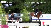 GN2019 | SO_06_Lamballe | Pro Elite Grand Prix (1,50 m) Grand Nat | Alexis GAUTIER | SIROCO DE COQUERIE