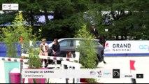 GN2019 | SO_06_Lamballe | Pro Elite Grand Prix (1,50 m) Grand Nat | Christophe LE GARREC | URIEL D'AMAURY