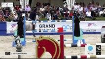 GN2019 | SO_06_Lamballe | Pro Elite Grand Prix (1,50 m) Grand Nat | Damien DE CHAMBORD | AICHA DE COQUERIE