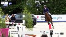 GN2019 | SO_06_Lamballe | Pro Elite Grand Prix (1,50 m) Grand Nat | Yannick GAILLOT | CONTANO
