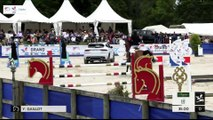 GN2019 | SO_06_Lamballe | Pro Elite Grand Prix (1,50 m) Grand Nat | Bernard BRIAND CHEVALIER | VENUS DU REVERDY