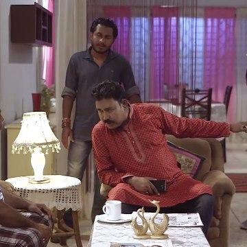 Mizaner Bodyguard - Eid Natok 2019 - ft. Mosharraf Karim - Drama Eid Special