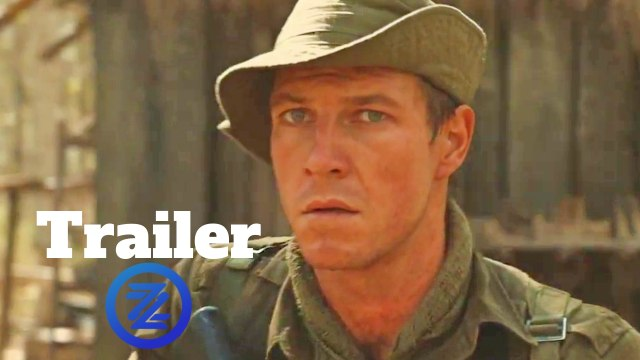 Danger Close: The Battle of Long Tan International Trailer #1 (2019) Action Movie HD