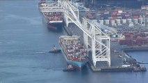1500 tonnes de déchets envoyées aux Philippines retournent au Canada