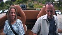 Murder Mystery - Adam Sandler & Jennifer Aniston Help Husband Prank His Wife