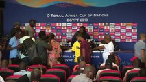 Kenya and Senegal set for AFCON Group C game in Cairo