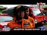 Helikopter TNI Hilang di Papua, Pencarian Terhadang Cuaca