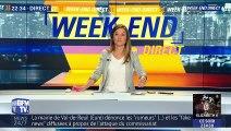 Canicule: 75 départements en alerte orange