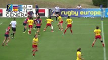 REPLAY DAY 2 SF - RUGBY EUROPE WOMEN'S SEVENS GRAND PRIX SERIES 2019 - PARIS- MARCOUSSIS (6)