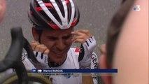 Cyclisme : Warren Barguil est le nouveau champion de France !