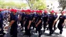 Six sapeurs-pompiers vauclusiens défileront sur les Champs-Elysées le 14 juillet
