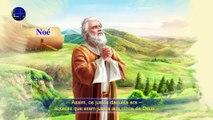 """Ouvir a voz de Deus """"A obra de Deus, o caráter de Deus e o Próprio Deus II"""" Parte dois"""