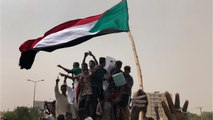 Massive Protest In Sudan Demands Military Hand Over Power To Civilian Rule