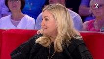 VIDEO. Hélène Darozze se confie sur le manque de Johnny Hallyday pour Laeticia Hallyday