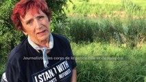 Noyés du Rio Grande : retour sur les lieux du drame